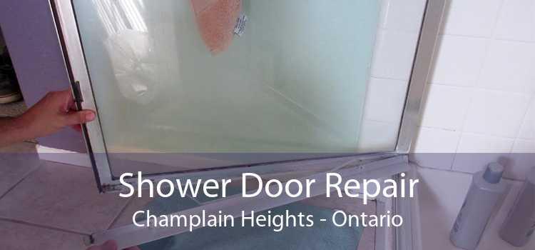 Shower Door Repair Champlain Heights - Ontario