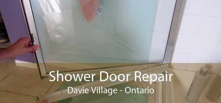 Shower Door Repair Davie Village - Ontario