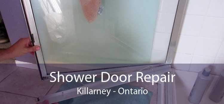 Shower Door Repair Killarney - Ontario