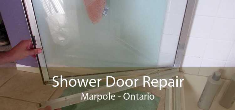 Shower Door Repair Marpole - Ontario