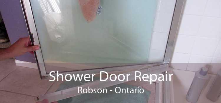 Shower Door Repair Robson - Ontario
