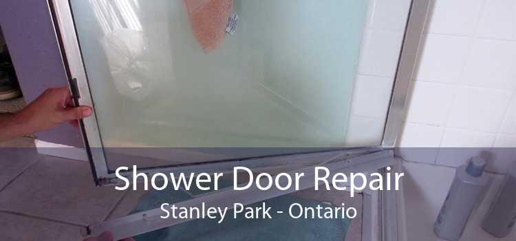 Shower Door Repair Stanley Park - Ontario