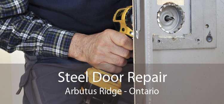 Steel Door Repair Arbutus Ridge - Ontario
