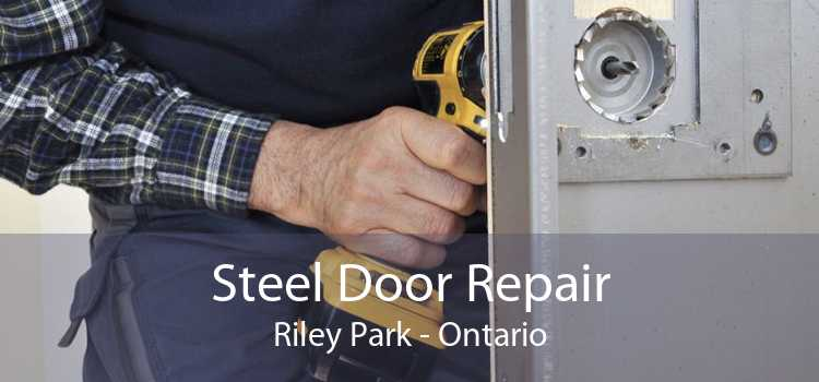 Steel Door Repair Riley Park - Ontario