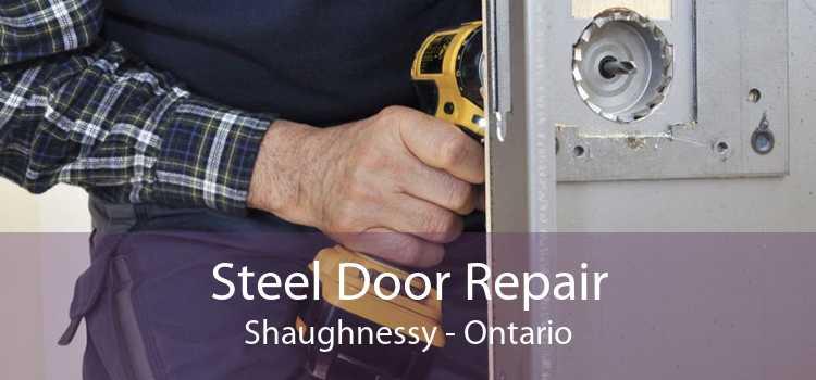 Steel Door Repair Shaughnessy - Ontario