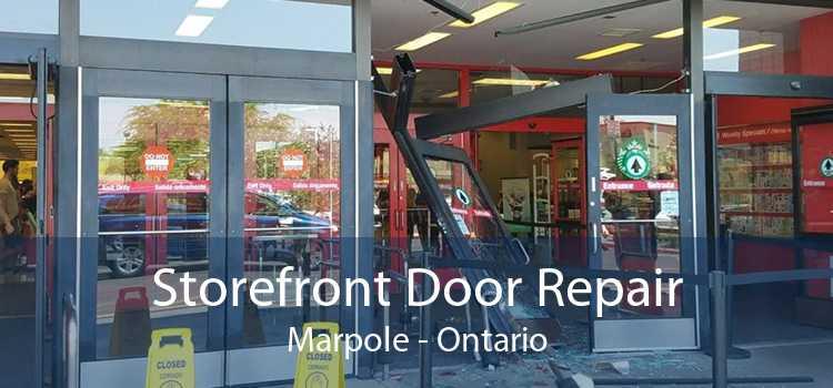 Storefront Door Repair Marpole - Ontario